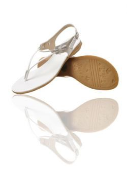 Style No 9400 (White)