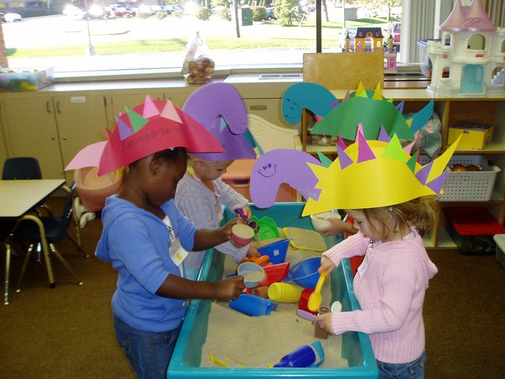 Craft Ideas 4 Year Olds | ... Christian Pre-School - 2 1/2 & 3 Year old (Potty Trained) Program