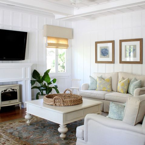 Mill House Redux Eclectic Living Room Other Metro Sarah Phipps Design
