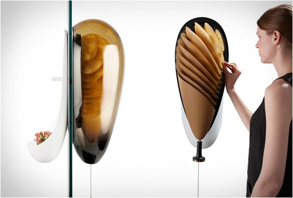 Psych! Nothing's hotter than that woman, but this Urban Beehive concept by Philips is by far one of the coolest designs I have ever seen. Philips, known for their electronics also dabbles in various creating concepts and designs for a ton of different products completely unrelated to electronics. Just like this one… The Urban Beehive; an indoor beehive that benefits both the environment, the person who owns and uses it, and of course the bees themselves. Now, I know the thought of being a…