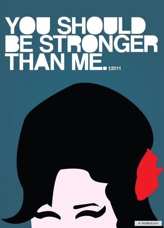 """Stronger Than Me,"" Amy Winehouse lyrics"