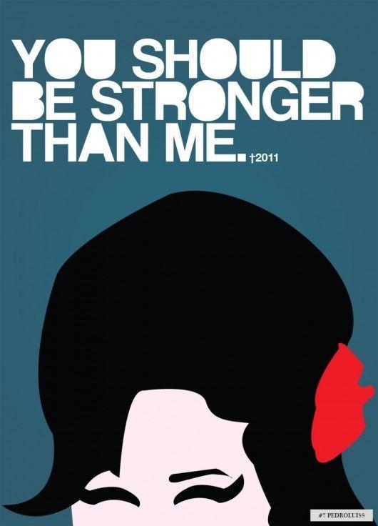 """Stronger Than Me,"" Amy Winehouse lyrics"