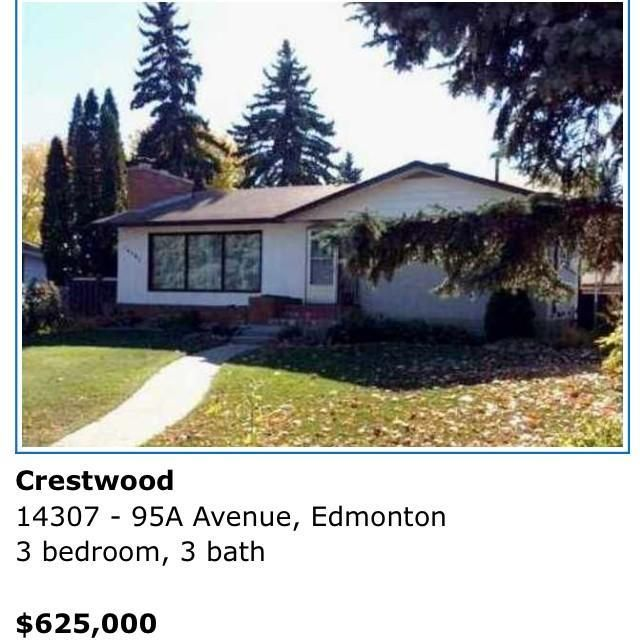 Check out this charming bungalow with tons of original flare. #yegre via @JudyHomesYEG