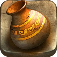 Let's Create Pottery Android apk game Full Free Download