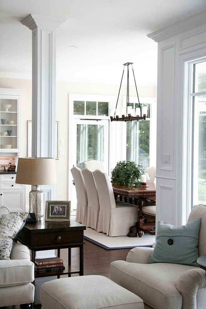 The Same Mix Of Dark Timber Tones With Glossy White And Neutral That I Hope  To. Decorating ...