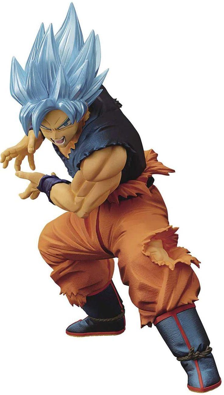 Dragon Ball Super Maximatic The Son Goku In 2021 Dragon Ball Super Dragon Ball Son Goku