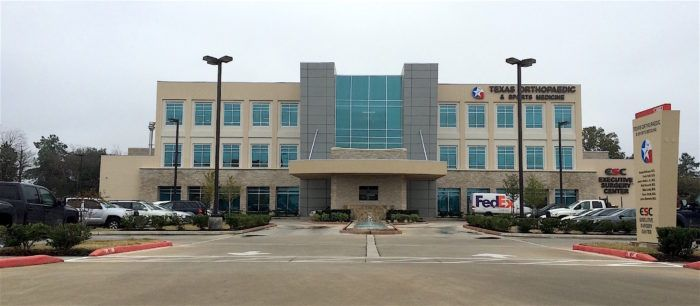 A Healthy Year For Medical Office Buildings Sales In Houston