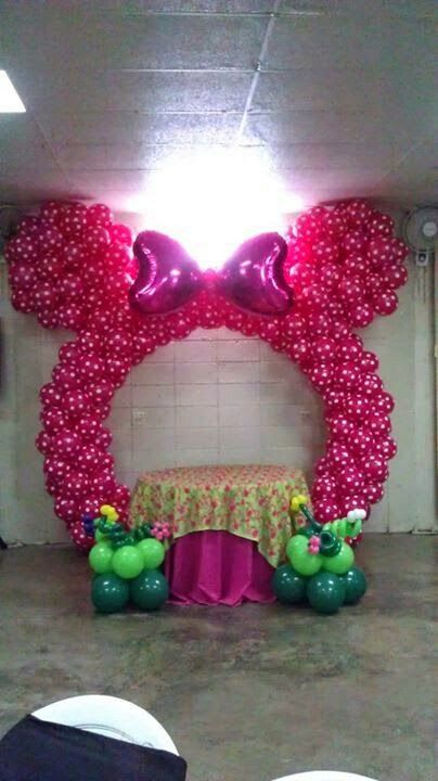 119 best images about decoracion con globos on pinterest - Dibujos de decoracion ...