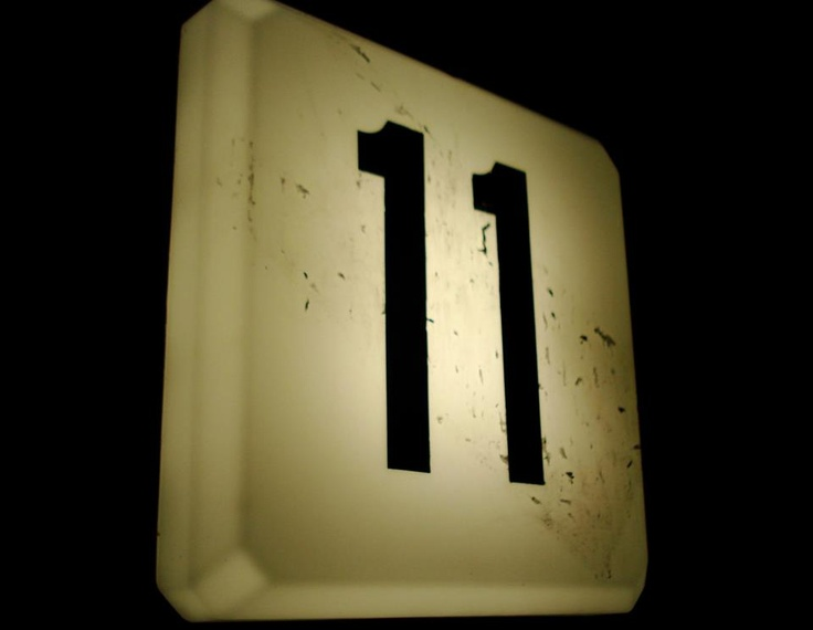 11 days 'til January 1st.  Today's tip for setting achievable resolutions: BE PERSISTENT!   It takes... pinned with Pinvolve