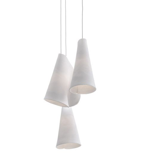 General lighting | Suspended lights | Series 21 | Bocci | Omer. Check it out on Architonic