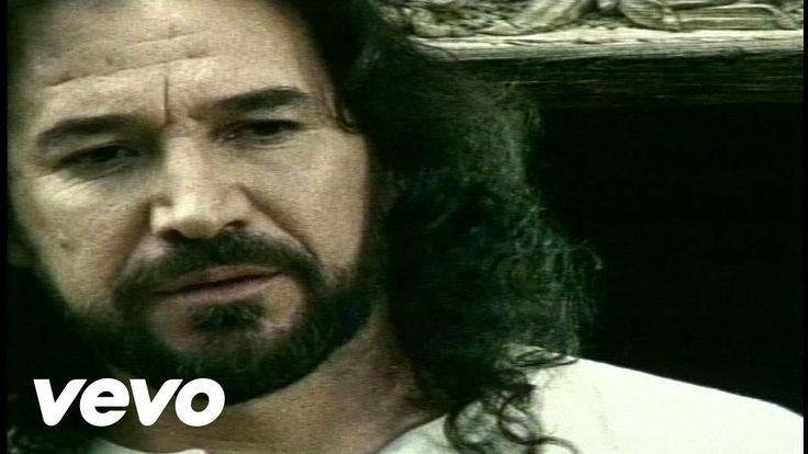 Marco Antonio Solís - Donde Estara Mi Primavera