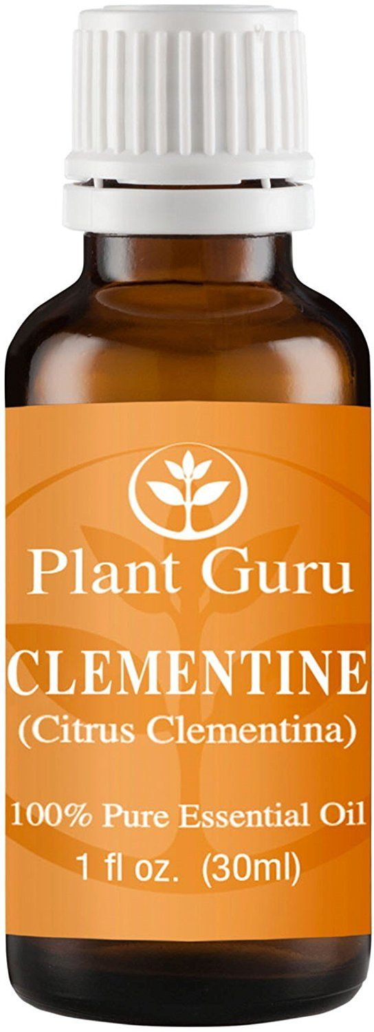 Clementine Essential Oil (Citrus Clementina) 30 ml. 100% Pure, Undiluted, Therapeutic Grade. * Tried it! Love it! Click the image. : ginger essential oil