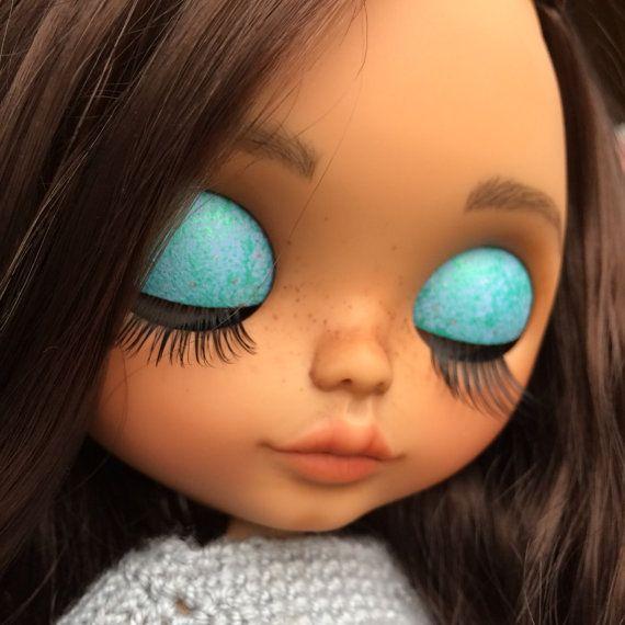 Custom Blythe Doll READY doll Collection doll by AnnKirillartPlace