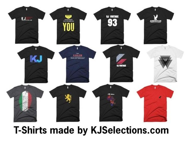 """""""T SHIRTS FOR MEN"""" by kjselections on Polyvore featuring American Apparel, FingerPrint Jewellry, men's fashion, menswear, tshirts, Tshirt and tshirtsformen"""
