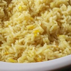 Classic Rice Pilaf Allrecipes.com-finally an easy rice pilaf recipe that turns out delicious, add carrots and other veggies with onions