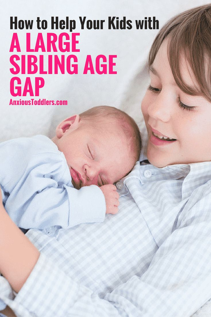 ideas about Age Gap Love on Pinterest   Age difference     Are you dealing with a large sibling age gap  Here are some tips on how