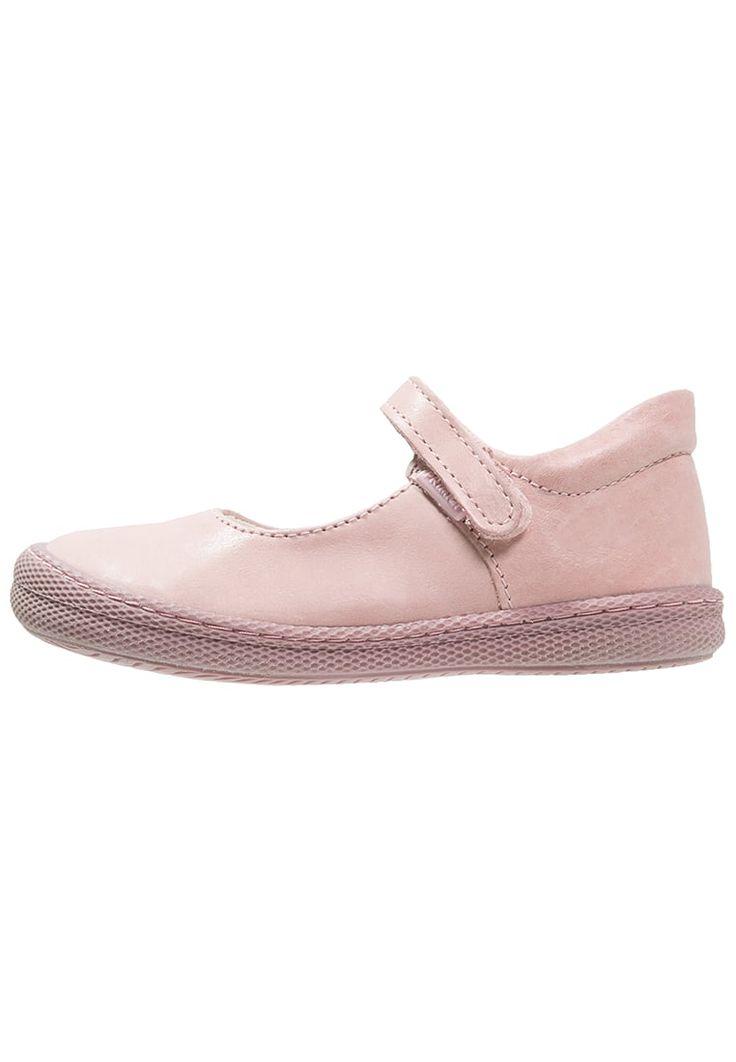 Schoenen Primigi MORINE - Ballerina's met enkelbandje - rosa Rosa: 59,95 € Bij Zalando (op 17/05/16). Gratis verzending & retournering, geen minimum bestelwaarde en 100 dagen retourrecht!