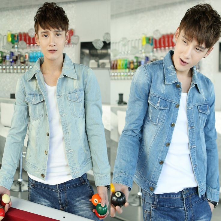 Find More Jackets Information about New Fashion 2015 Spring Men Clothing Men's Denim Jacket Man Outdoors Casual Jeans Jackets And Coats Outerwear Men jaqueta jeans,High Quality jean jacket white,China jeans coffee Suppliers, Cheap jeans pic from E-Express on Aliexpress.com