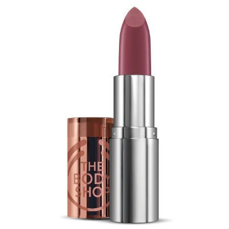 The Body Shop Colour Crush Lipstick Berry Me