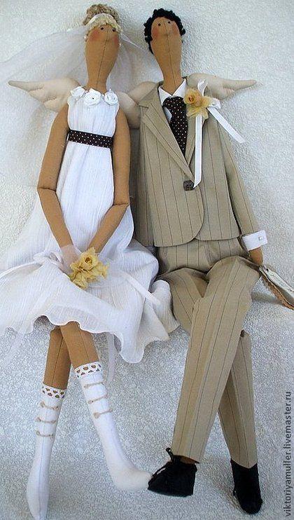 Tilda muñecas