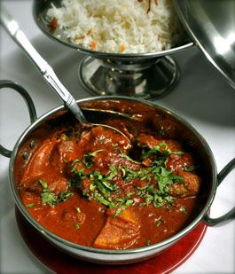 Indian House of Curry  Exellente Curries