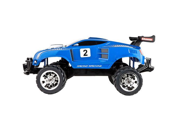 Carrera RC - Racing Machine + Lap Counter (90323) - Carrera RC - Racing Machine + Lap Counter (90323) #rccar #rc