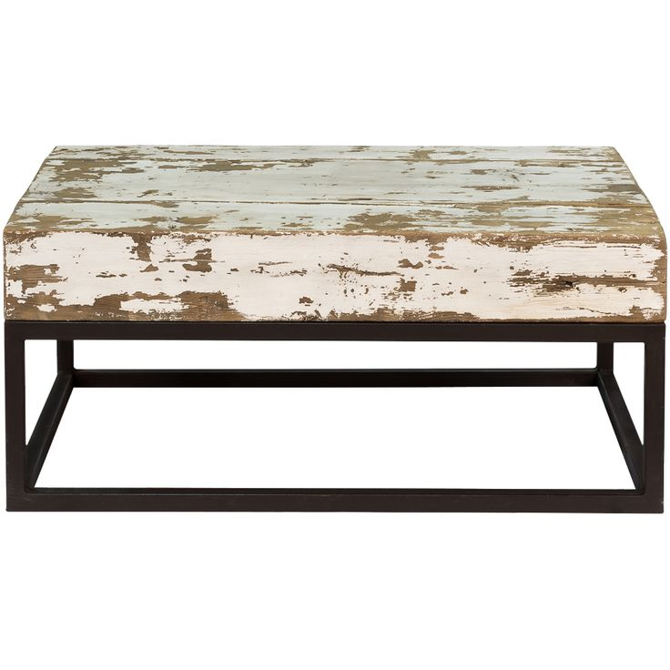 Decor Coffee Table Distressed Stockton Farm: 25+ Best Ideas About Farmhouse Coffee Tables On Pinterest