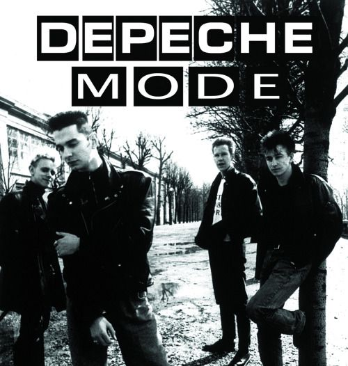Depeche Mode                                                                                                                                                                                 Más