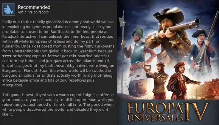 Europa Universalis perfectly summarized http://ift.tt/2gMGmIJ