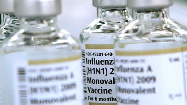 41-year-old woman dies of swine flu in Santa Clara County