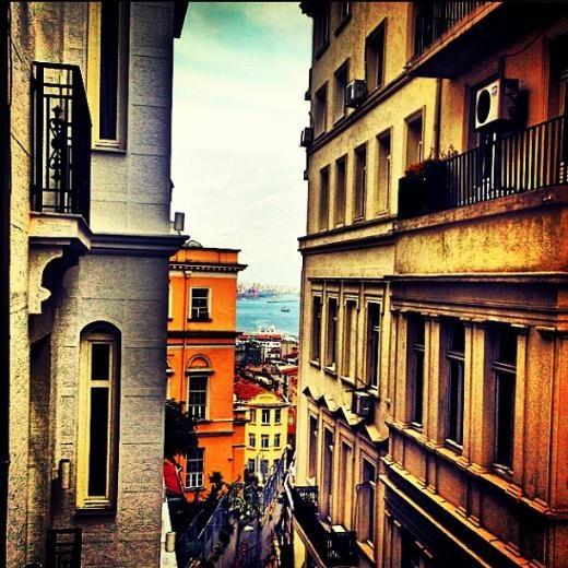 istanbul.. firat celik instagram...