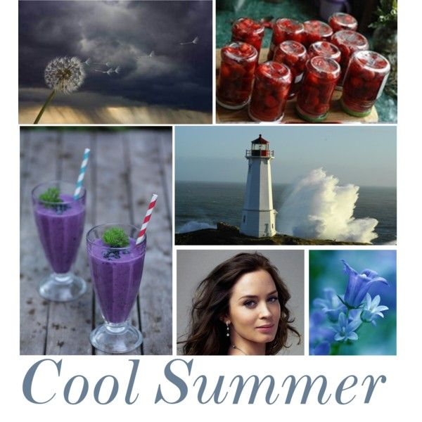 597. Colors for Cool Summer by natlik on Polyvore featuring картины…