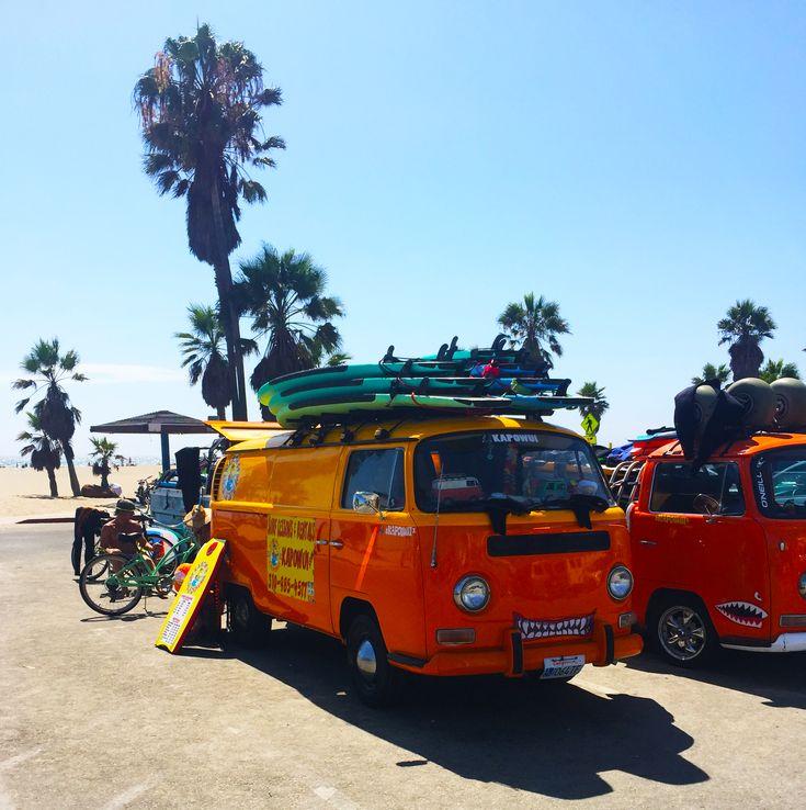 Venice Beach #LA #pacific #coast #ocean #beach #SoCal #California #beachhouse #venicebeach