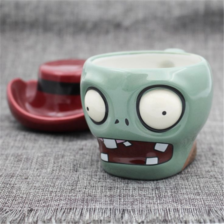 Would you love to own this Plants vs Zombies Mug?    For only $ 25.10 including FREE Shipping Worldwide plus 10% discount for a limited time only!    Like and share to a friend who would also love this!    Buy one here---> https://www.cheapndeals.com/plants-vs-zombies-mug/    We accept Paypal and Credit Cards.    #cheapndeals #cosplay #videogamemerchandise #videogamestuff #finalfantasy #dota #leagueoflegends #assassinscreed #minecraft #kingdomhearts #plantsvszombies
