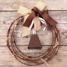 Image result for country western rustic wreath