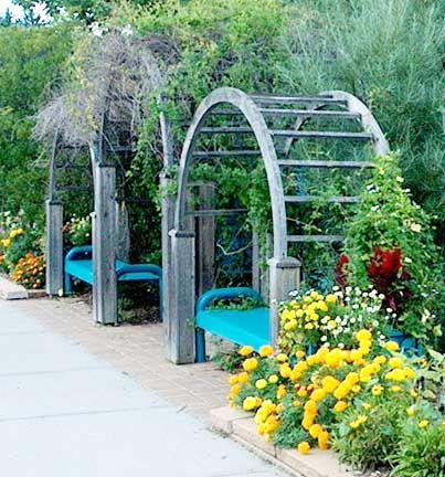 17 best Michigan 4-H Children\'s Garden images on Pinterest ...