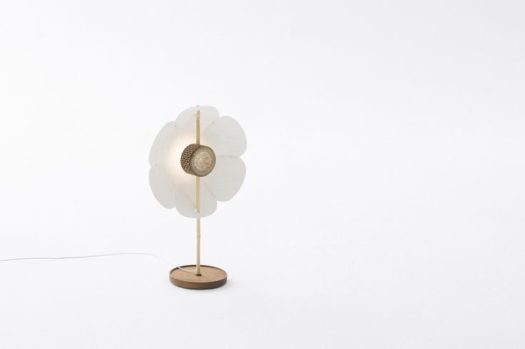 MOON FLOWER Lighting by Sangyoon KIM / Listen communication