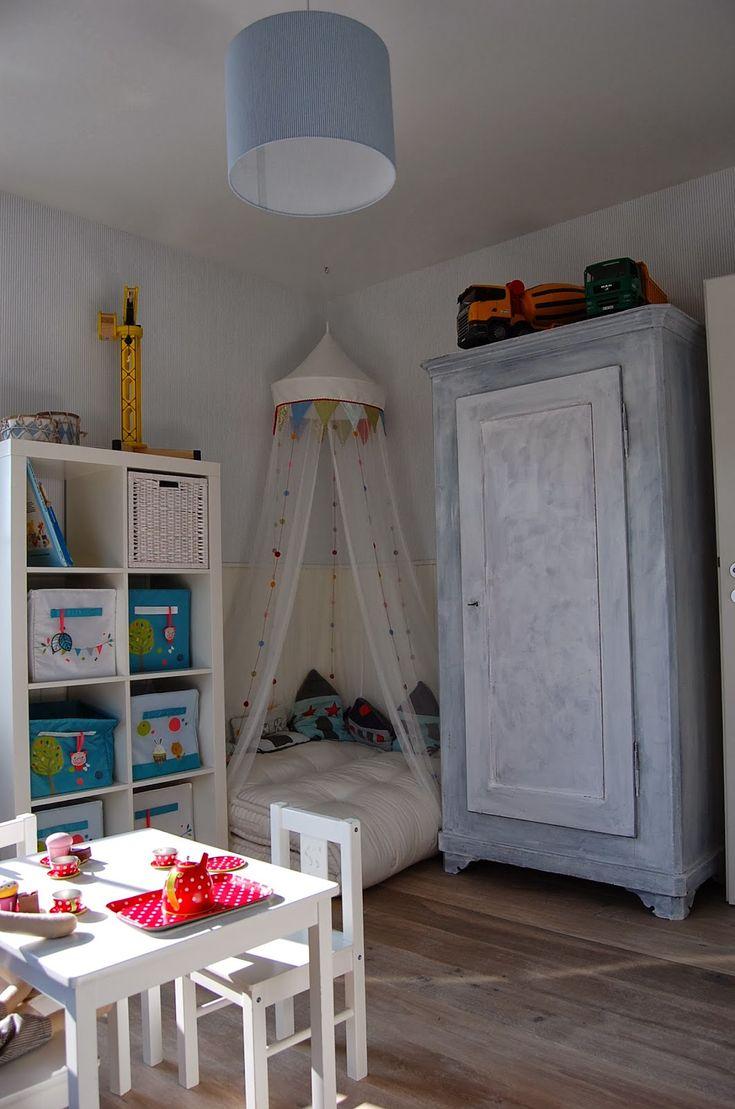 9 best Kinderzimmer images on Pinterest | Children, Kidsroom and ...