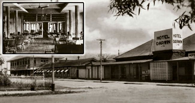 Darwin Hotel