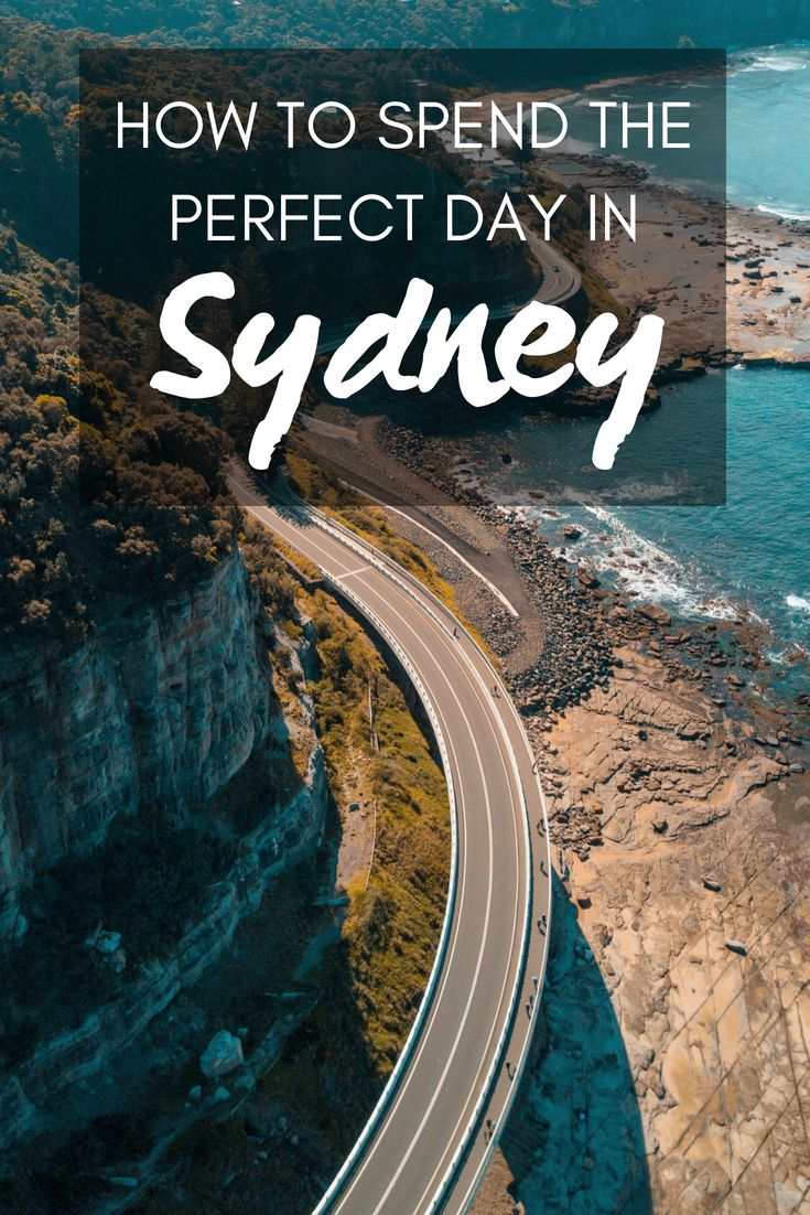 How to Spend the Perfect Day in