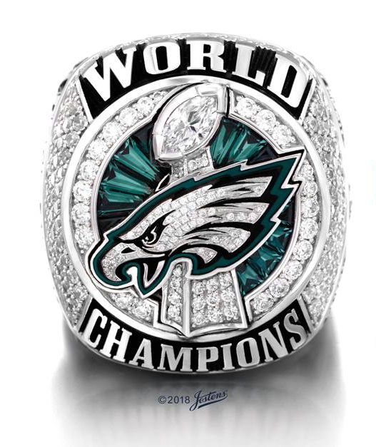 purchase cheap 716f0 0878a Shop the Official Philadelphia Eagles Fan Jewelry Collection ...