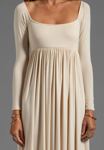 RACHEL PALLY Isa Dress in Cream