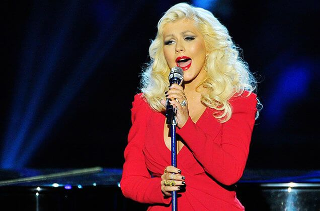 Christina Aguilera Biography, Age, Weight, Height, Friend, Like, Affairs, Favourite, Birthdate