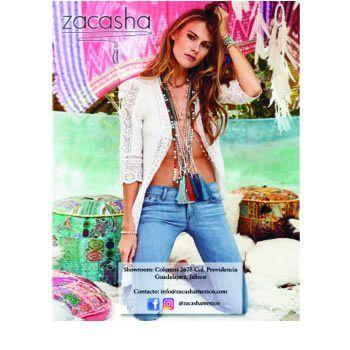 ZACASHA - collares, pulseras, brazaletes, gargantillas