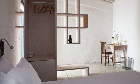 Companhia das Culturas Ecodesign & Spa Hotel | Castro (Portugal)