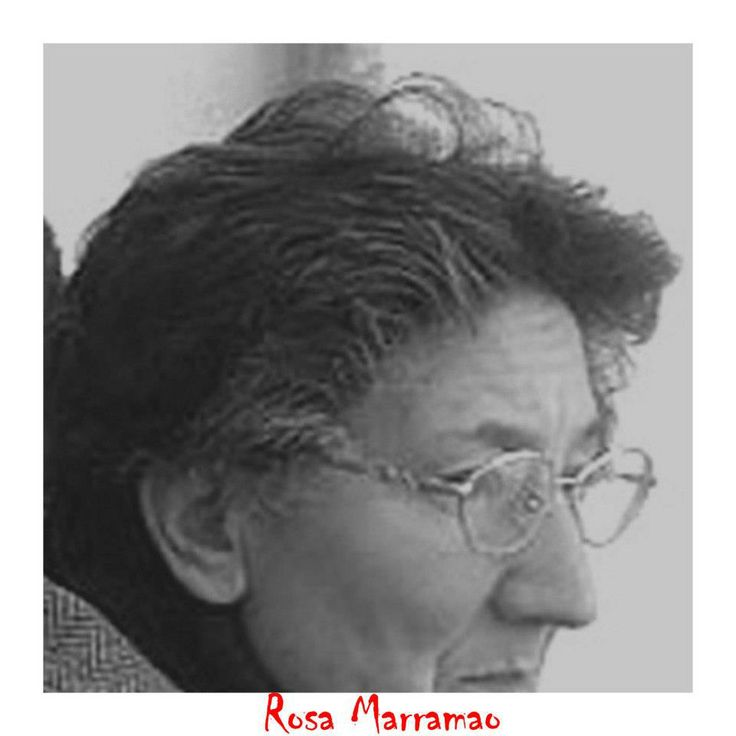 Rosa Marramao