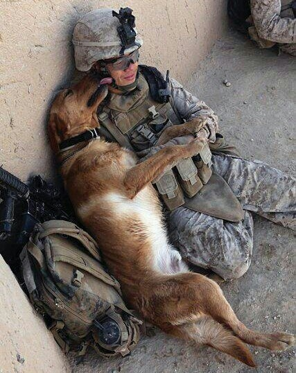 not al heroes have two legs