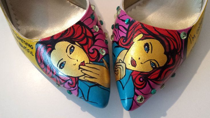 Stilletos - Comic Books collection, via Atelier A!UREA   *comenzi si detalii produs: 0733 303 038 (whatsApp), contact@atelieraiurea.ro