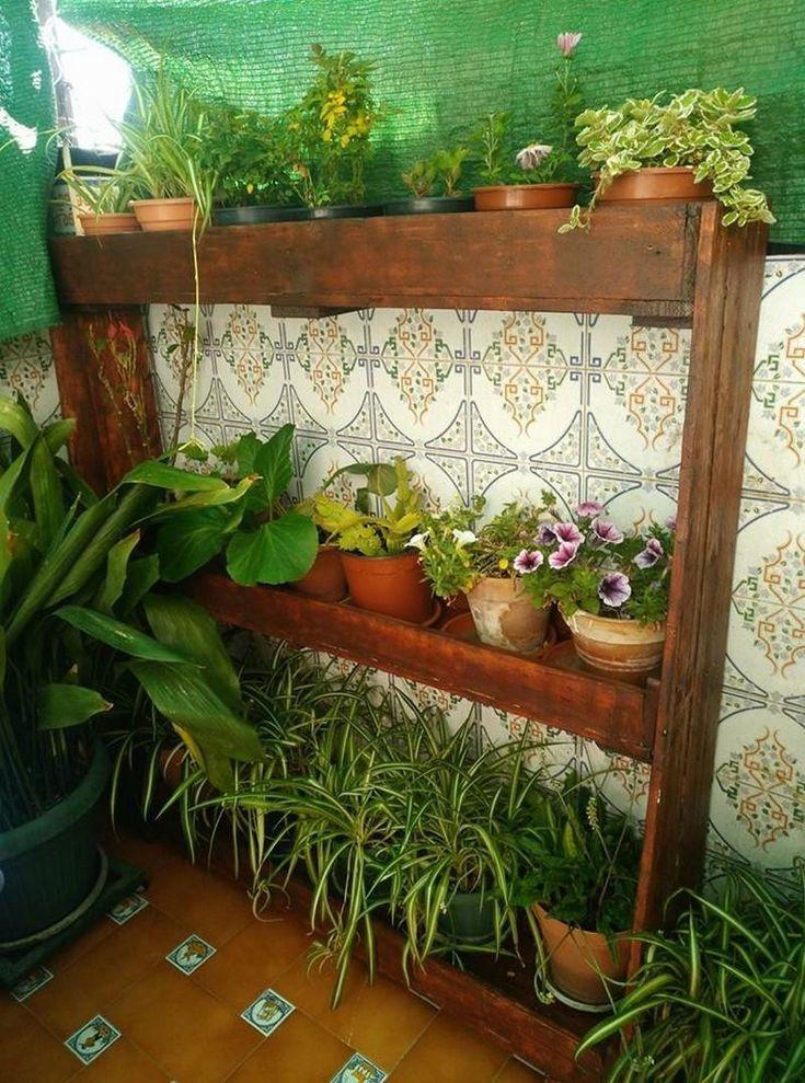 expansive pallet planter 506 best Pallets images