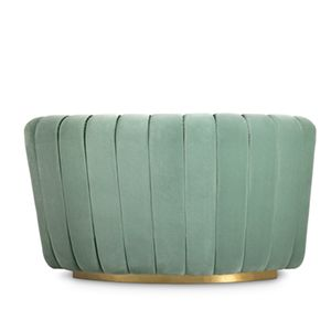 Sofa inspirations for your next interior design project. Check more mid-century pieces at http://essentialhome.eu/